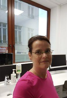 Dr. med. dent. Manuela Rennspieß-Wilkens
